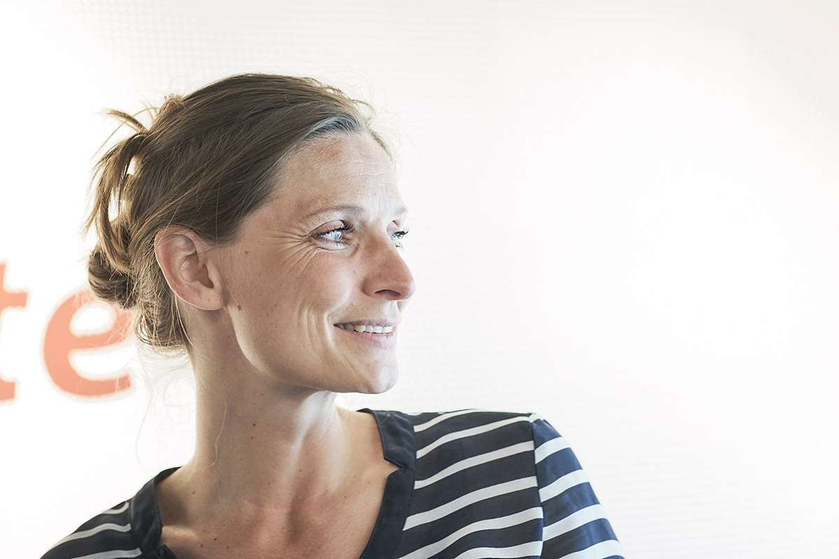 Karina Hoffmann