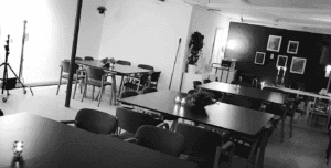mødelokale, frederikssund